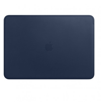 Save £51 at Ebuyer on Apple Midnight Blue Leather Sleeve for MacBook Pro 15