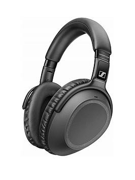 Save £50 at Very on Sennheiser Pxc 550 Mk Ii Bluetooth Wireless Headphones With Active Noise Cancelling - Black