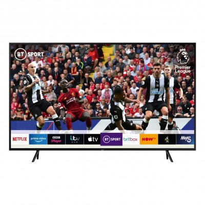 Save £100 at Argos on Samsung 43 Inch Q60 QE43Q60RATXXU Smart 4K HDR QLED TV