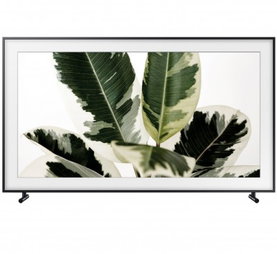 Save £200 at Argos on Samsung 43 Inch The Frame QE43LS03RAUXXU Ultra HD QLED TV
