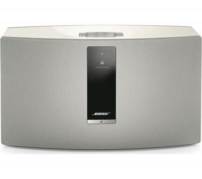 Save £61 at Currys on BOSE SoundTouch 30 III Wireless Smart Sound Multi-Room Speaker