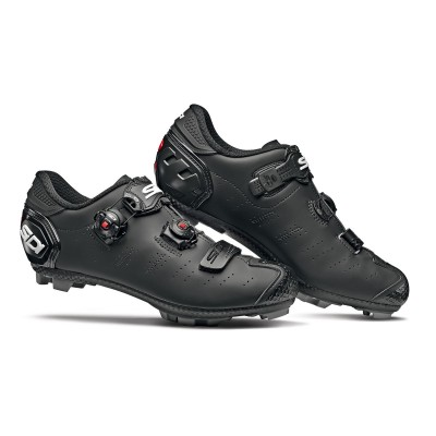 Save £25 at Wiggle on Sidi Dragon 5 SRS Matt MTB Shoes Cycling Shoes