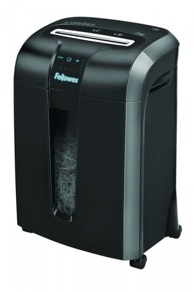 Save £46 at Ebuyer on Fellowes Powershred 73Ci S4 Cross-Cut Shredder