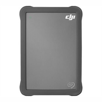 Save £14 at Scan on Seagate 2TB DJI Fly HDD External Portable Hard Drive USC Type-C and mi