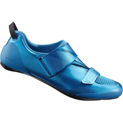 Save £18 at Wiggle on Shimano TR9 SPD-SL Triathlon Shoes Cycling Shoes