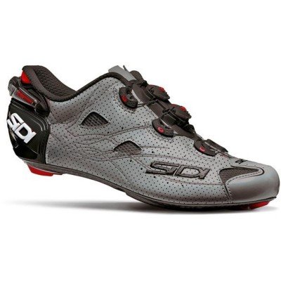 Save £51 at Wiggle on Sidi Shot Air Matte Road Shoes Cycling Shoes