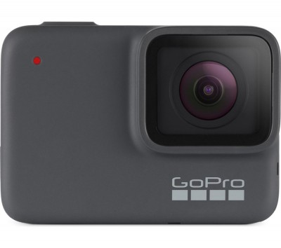 Save £20 at Currys on GoPro Hero7 Silver, Silver