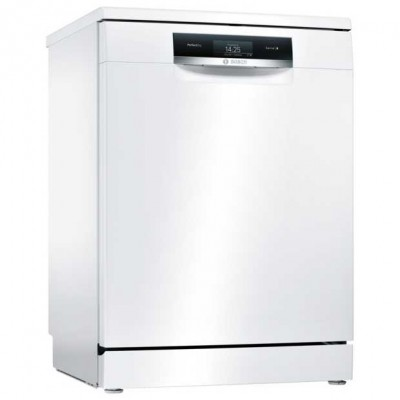 Save £100 at Appliance City on Bosch SMS88TW06G Serie 8 PerfectDry 60cm Freestanding Dishwasher - WHITE