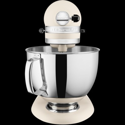 Save £50 at PRCDirect on KitchenAid 5KSM175PSBFL 4.8 Litre Artisan Stand Mixer, Fresh linen