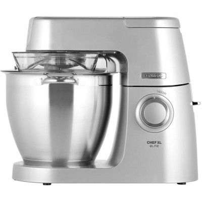 Save £100 at AO on Kenwood Chef Elite XL KVL6100S Kitchen Machine - Silver