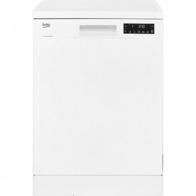 Save £30 at AO on Beko DFN28R22W Standard Dishwasher - White - A++ Rated