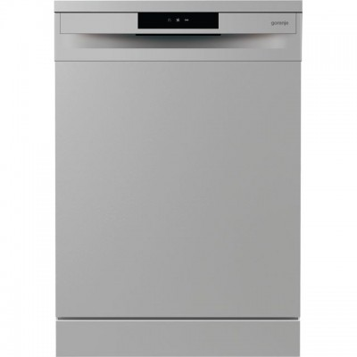 Save £40 at AO on Gorenje Essential Line GS62010SUK Standard Dishwasher - Silver - A++ Rated