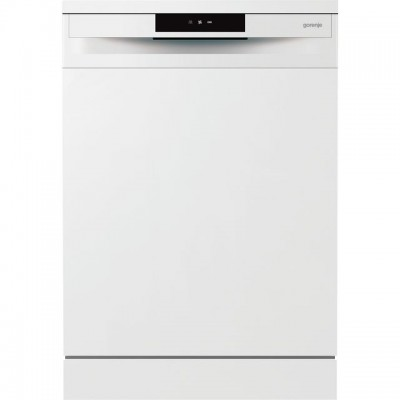Save £30 at AO on Gorenje Essential Line GS62010WUK Standard Dishwasher - White - A++ Rated