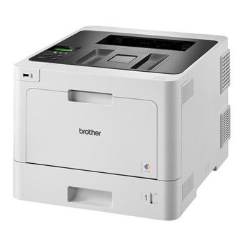 Save £31 at Scan on Brother Wireless Colour Laser Printer