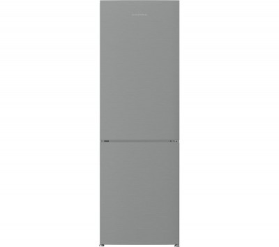 Save £50 at Currys on GKNG1682N 60/40 Fridge Freezer - Brushed Steel, Brushed Steel