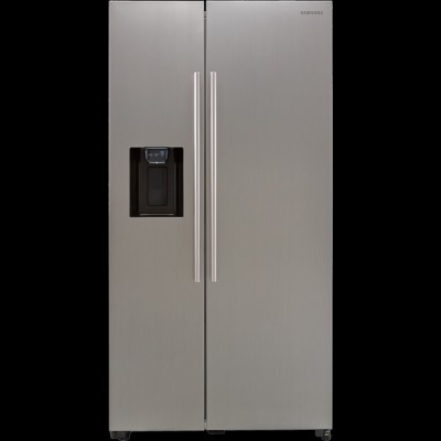 Save £260 at AO on Samsung RS8000 RS67N8210S9 American Fridge Freezer - Matte Stainless Steel - A+ Rated
