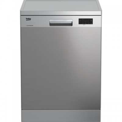 Save £50 at AO on Beko DFN15R10X Standard Dishwasher - Stainless Steel - A+ Rated