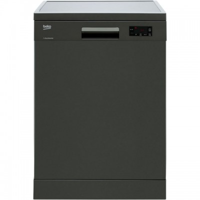 Save £30 at AO on Beko DFN16420G Standard Dishwasher - Graphite - A++ Rated