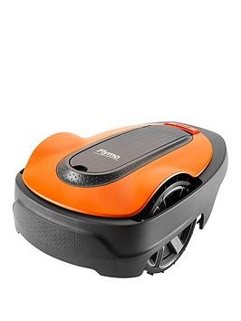 Save £80 at Very on Flymo Cordless Easilife 500 Robotic Lawnmower