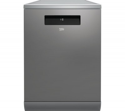 Save £50 at Currys on BEKO DEN48X20X Full size Dishwasher - Stainless Steel, Stainless Steel