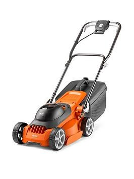 Save £23 at Very on Flymo Cordless Easistore 300Li Rotary Lawnmower, 40V