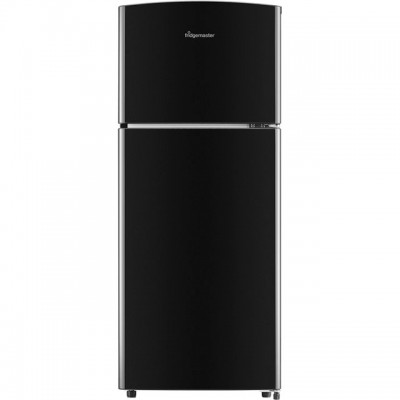 Save £20 at AO on Fridgemaster MTM48120B 80/20 Fridge Freezer - Black - A+ Rated