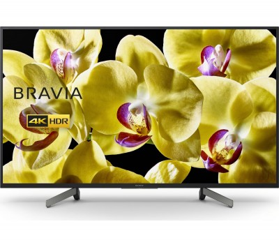 Save £81 at Currys on SONY BRAVIA KD43XG8096BU 43