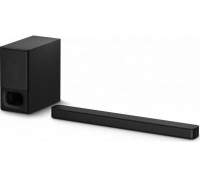 Save £20 at Currys on SONY HT-SD35 2.1 Wireless Sound Bar