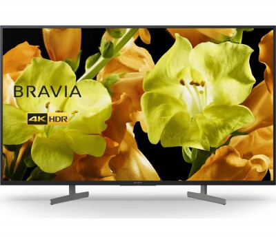 Save £100 at Currys on SONY BRAVIA KD43XG8196BU 43