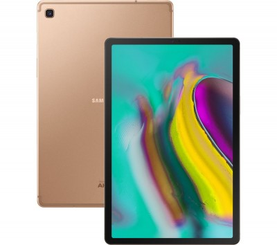 Save £40 at Currys on Samsung Galaxy Tab S5e 10.5