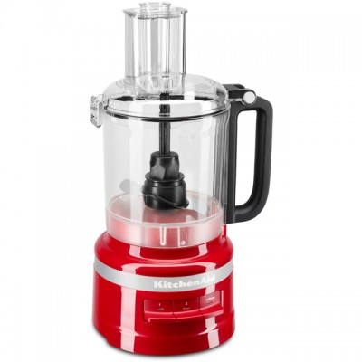 Save £20 at AO on KitchenAid 5KFP0919BER Food Processor With 4 Accessories - Empire Red
