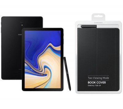 Save £61 at Currys on SAMSUNG Galaxy Tab S4 10.5