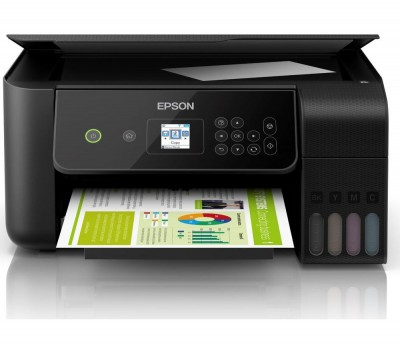 Save £61 at Currys on EcoTank ET-2720 All-in-One Wireless Inkjet Printer