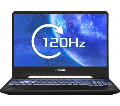 Save £100 at Currys on ASUS TUF FX505DT 15.6