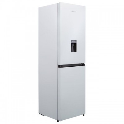 Save £50 at AO on Fridgemaster MC55251MD 50/50 Frost Free Fridge Freezer - White - A+ Rated