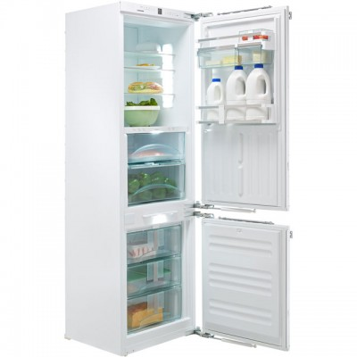 Save £250 at AO on Liebherr ICBN3376 Integrated 60/40 Frost Free Fridge Freezer with Fixed Door Fixing Kit - White - A++ Rated