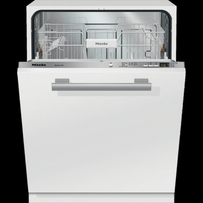 Save £250 at AO on Miele G4982Vi Fully Integrated Standard Dishwasher - Clean Steel Control Panel with Fixed Door Fixing Kit - A+++ Rated