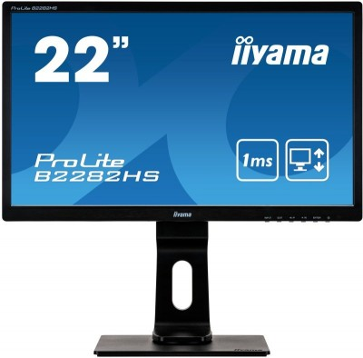 Save £14 at Ebuyer on Iiyama ProLite B2282HS-B1 22 Full HD Monitor