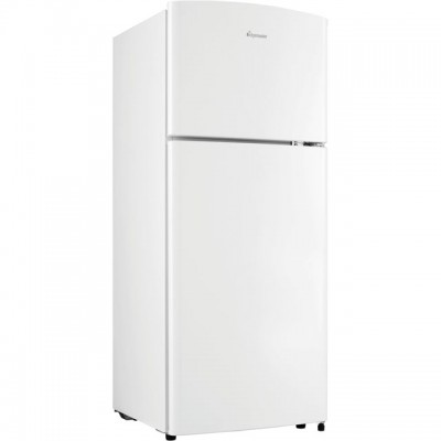 Save £20 at AO on Fridgemaster MTM48120 80/20 Fridge Freezer - White - A+ Rated