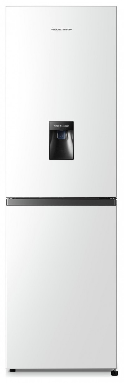 Save £50 at Argos on Fridgemaster MC55251MD Frost Free Fridge Freezer - White