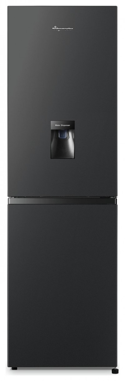 Save £50 at Argos on Fridgemaster MC55251MDB Frost Free Fridge Freezer - Black