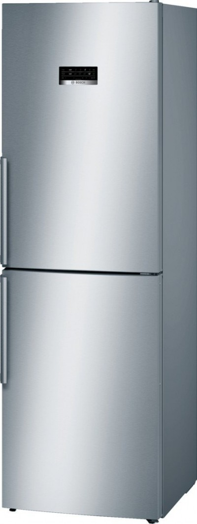 Save £81 at Argos on Bosch KGN34XL35G Vitafresh Fridge Freezer - Stainless Steel