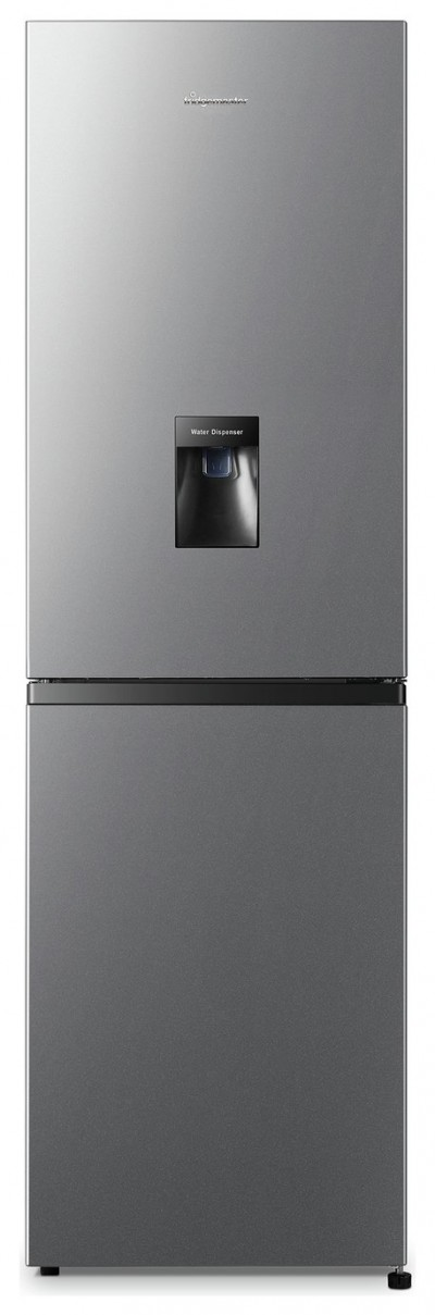 Save £60 at Argos on Fridgemaster MC55240MDS Fridge Freezer - Silver