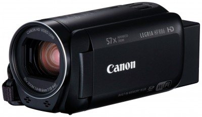 Save £50 at Argos on Canon Legria HF R86 Camcorder