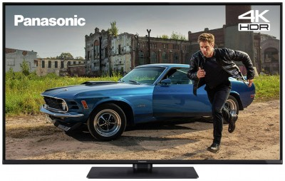 Save £50 at Argos on Panasonic 49 Inch TX-49GX550B Smart 4K HDR LED TV
