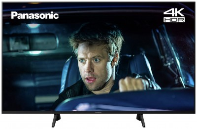 Save £150 at Argos on Panasonic 50 Inch TX-50GX700B Smart 4K HDR LED TV