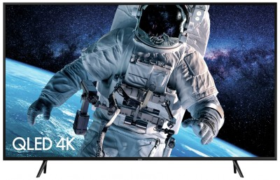 Save £666 at Argos on Samsung 82 Inch QE82Q60RATXXU 4K QLED TV with HDR