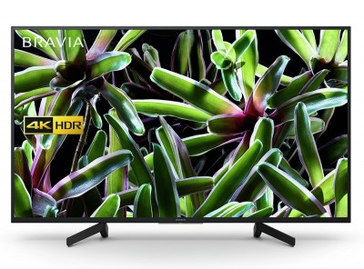 Save £50 at Argos on Sony 49 Inch KD49XG7003BU Smart 4K HDR LED TV
