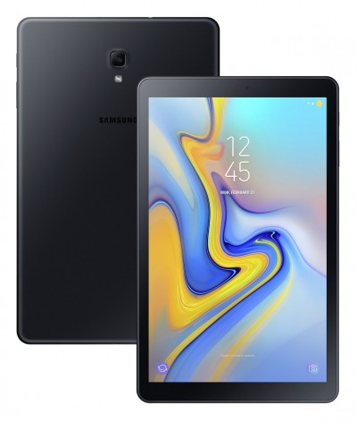 Save £40 at Argos on Samsung Galaxy Tab A 10.5 Inch 32GB Wi-Fi Tablet - Black