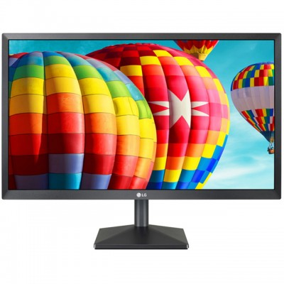 Save £63 at AO on LG 27MK430H Full HD 27